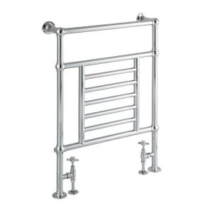 St James Heated Multi-Towel Rail - SJ950003